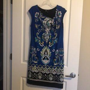 Size 12 Carole Little dress!
